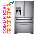 commercial fridge repair